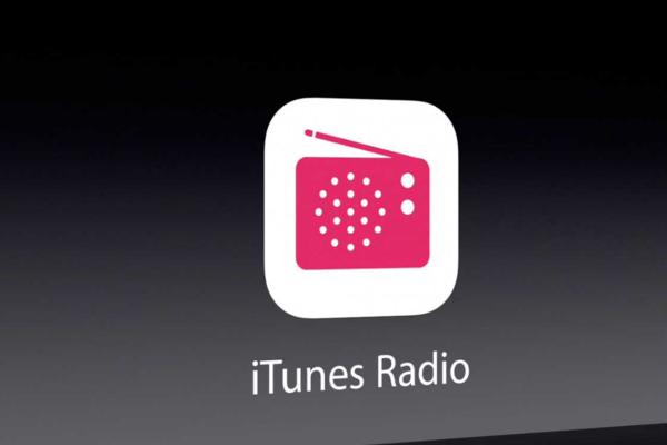 iTunes Radio in arrivo a settembre!
