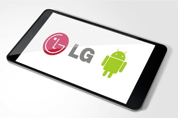 LG G Pad 8.3 , primo video-teaser