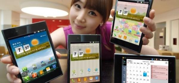 LG Vu 3: ecco le presunte caratteristiche tecniche!