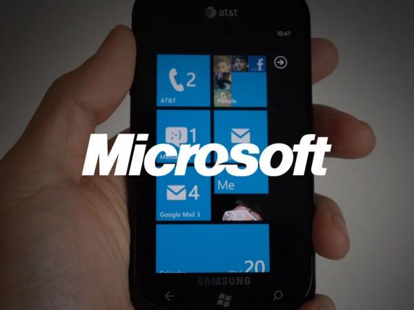 Alcune novità di Windows Phone GDR 3