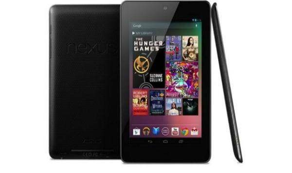 ASUS Nexus 7: imminente l'arrivo in Italia