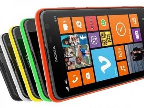 Lumia 1520: spunta una foto del phablet di Nokia