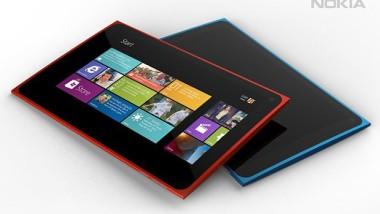 Tablet e phablet Nokia all'orizzonte?