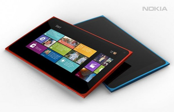 Tablet e phablet Nokia all'orizzonte?