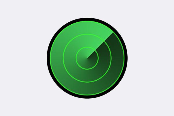 App Apple: Nuovo aggiornamento per Trova il mio iPhone