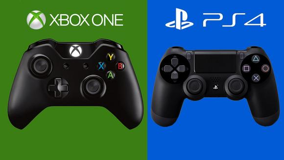 IHS: PS4 meglio di Xbox One nelle vendite