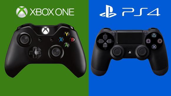 Più di 250.000 PlayStation 4 vendute nel UK. Battute le vendite di PSP