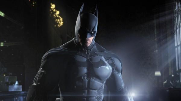 "PS Vita: una ""vita"" nei panni di Batman"