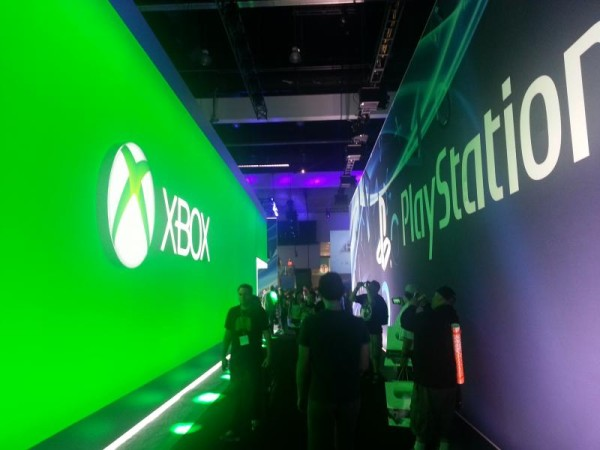 Forza 5 e Ryse , ovvero PS4 vs. Xbox One