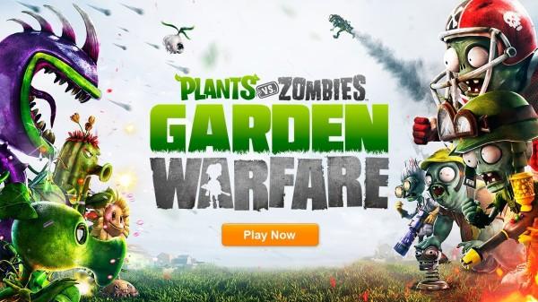 Plants vs Zombies: Garden Warfare, video su classi, abilità e poteri