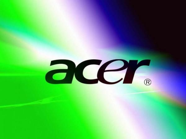 Acer Liquid S2, il top di gamma di Acer