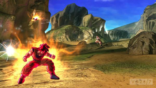 Playstation Vita: Dragon Ball Z in esclusiva a Milano