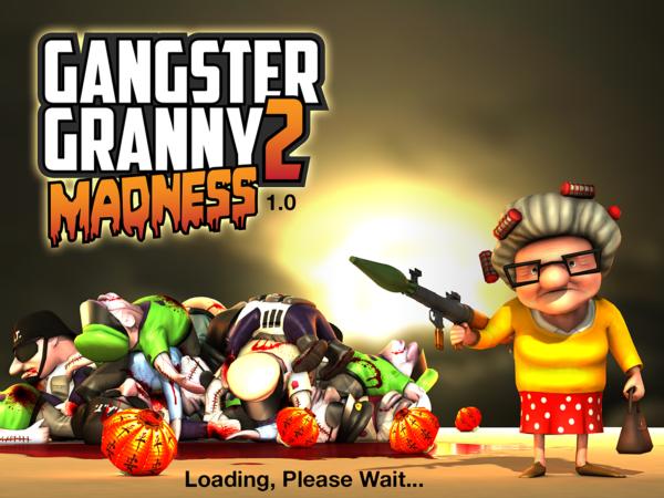 Gangster Granny: un nuovo game per Android