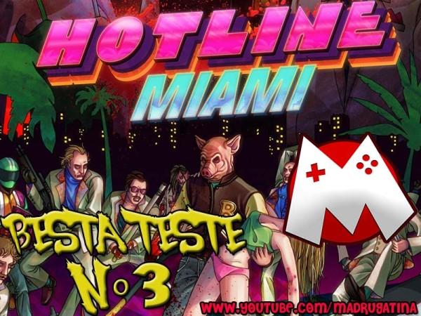 """Hotline Miami 2 crea polemiche ancora prima di uscire causa scene """"forti"""""""