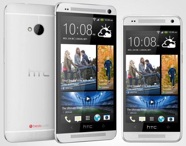 Nuovi dettagli per l'aggiornamento ad Android 4.3 e Sense 5.5 per HTC One e Mini