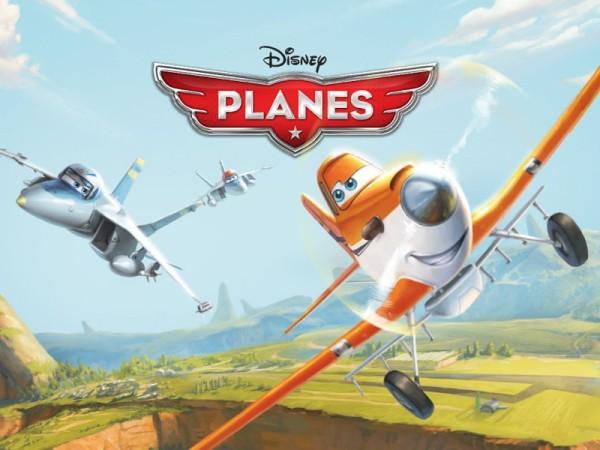 Disney Planes the Videogames in uscita a fine settembre