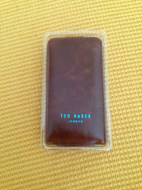 Recensione Custodia iPhone 5 Ted Baker – NewsGeek