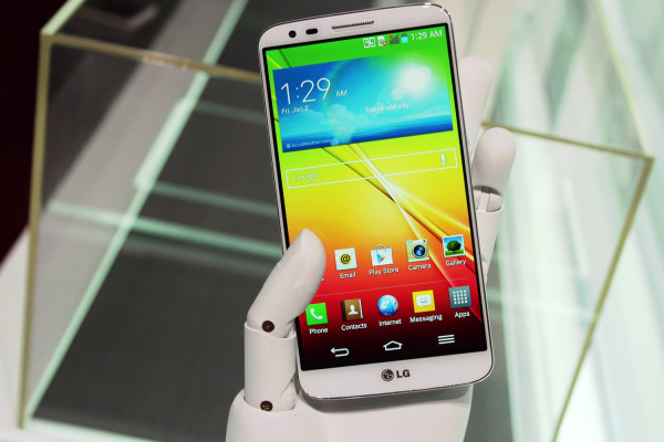 Ecco come trasformare il vostro smartphone in un G2 con LG G2 Emulator