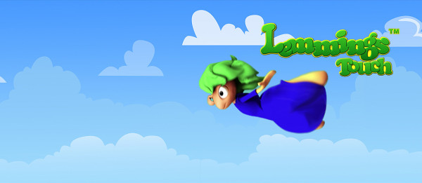 Lemmings Touch PS Vita: rivelato il puzzle game anni '80 per PS Vita.