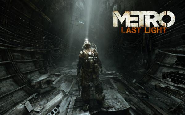 Metro: Last Light – in arrivo il Developer Pack