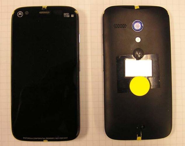 Motorola-DVX1