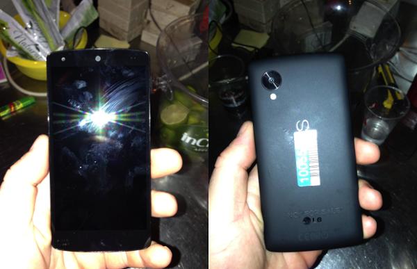 Prezzo Nexus 5? forse soli 399$ per via della nuova versione del Nexus 4  LTE 16 e 32GB! Rumor