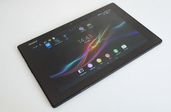 Presto in arrivo il Sony Xperia Tablet Z: Kitchen Edition a 649$