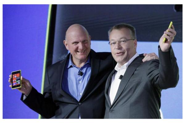 I prossimi Lumia saranno marchiati Microsoft!