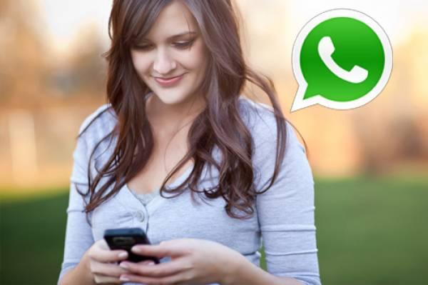 Partito il beta testing di WhatsApp per iOS7