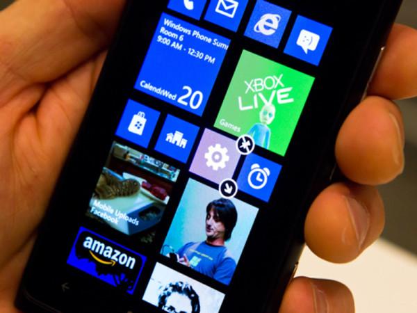 Windows phone: superata quota 9 milioni di app scaricate