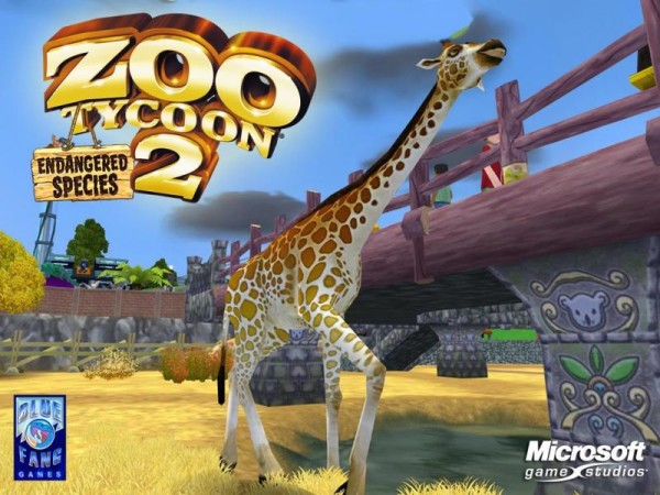 "Divertimento ""bestiale"" per Xbox One? Scegli Zoo Tycon!"