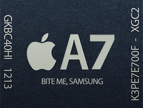 Primi benchmark iPhone 5s, risultati sorprendenti!
