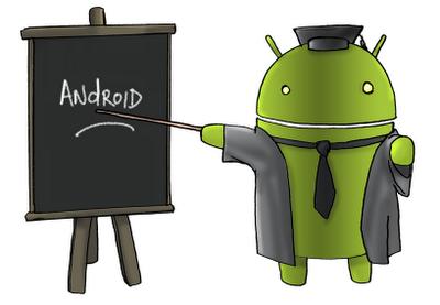 Newsgeek vi spiega le basi di Android