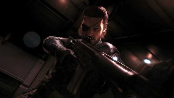 Playstation 4: con Metal Gear Solid V: The Phantom Pain il giocatore è ancora più protagonista