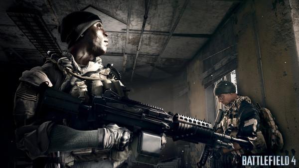 Battlefield 4 demo uscita 1/10, passaggio versione next-gen per 10 Dollari