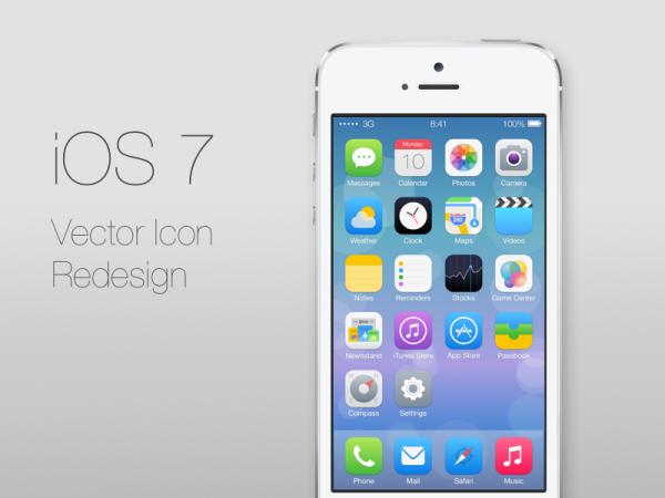 Apple: iOS 7 disponibile già a settembre?