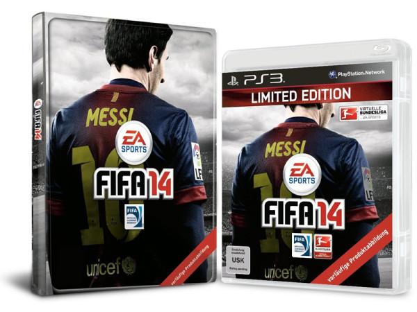 FIFA 14 esultanze: Clint Dempsey chiede impegno dai suoi fan, spot TV