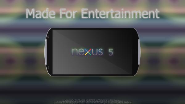 Nexus 5 avrà un display full HD e Snapdragon 800