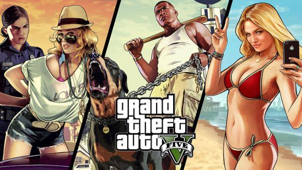 Playstation 3: sbaragliare la concorrenza? GTA V è un titolo che c'è riuscito