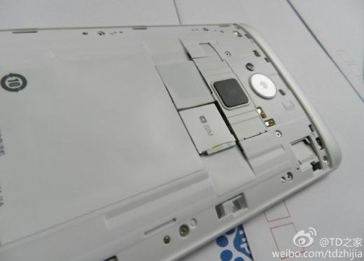 Ecco i primi scatti del nuovo HTC One Max