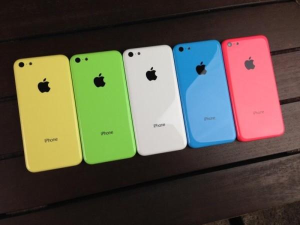 iPhone 5c, Calano i prezzi!