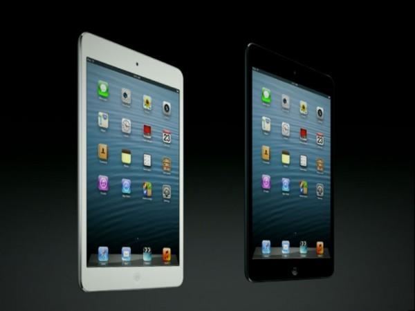 iPad: rinviata ad Ottobre la presentazione dei nuovi modelli