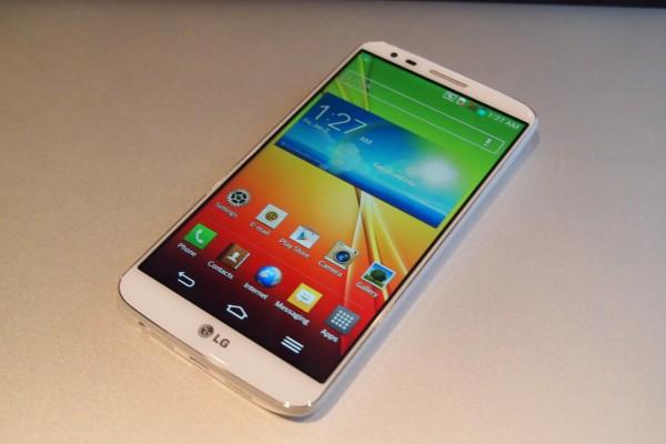 Emersi nuovi video teaser per LG G2