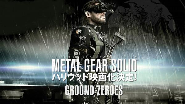 Metal Gear Solid V: nella versione per Playstation una missione speciale in ricordo del titolo del 1998