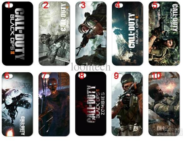 Call of Duty sbarca su IOS