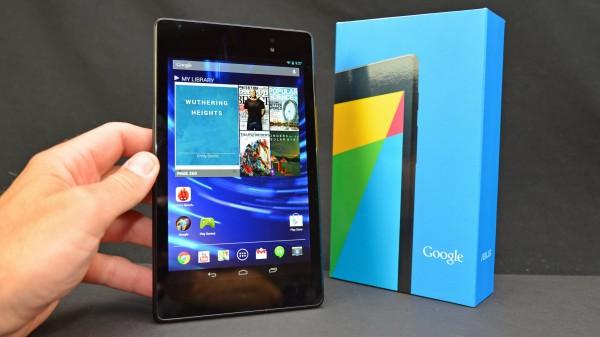 Arriverà anche in Italia il Nexus 7 2013 in versione 16GB solo Wi-fi a 229€