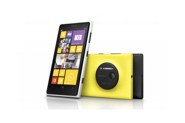 Nokia Lumia Challenge: il concorso per vincere un Nokia Lumia 1020