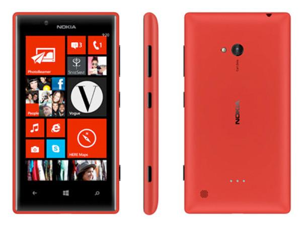 Lumia 720, possibile versione dual sim
