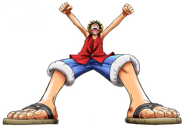 Nintendo 3DS: veleggia verso l'isola del divertimento con One Piece!