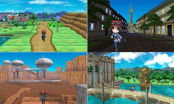 """3 DS: pokemon, una """"sfera"""" di divertimento!"""